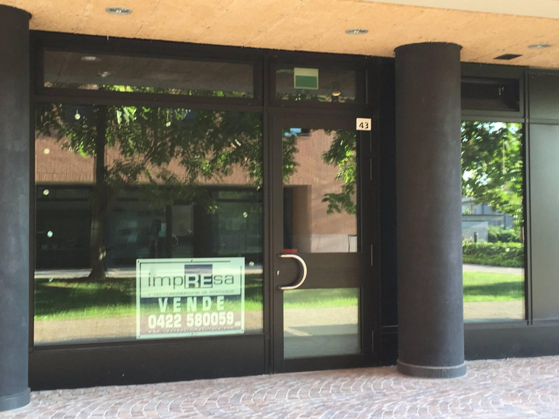 Negozio / Locale in vendita a Treviso, 9999 locali, zona Località: FuoriMura, prezzo € 158.000 | Cambio Casa.it