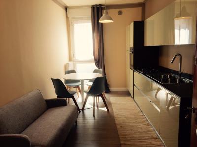 Appartamento in affitto a Treviso, 4 locali, zona Località: Centrostorico, prezzo € 650 | Cambio Casa.it