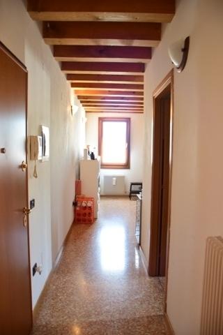 Bilocale Treviso Via Alzaia 3