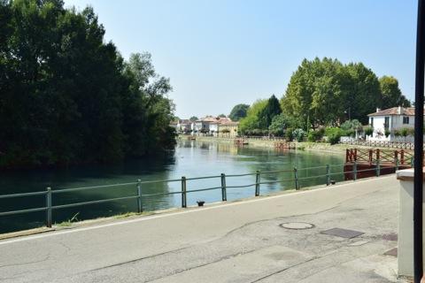 Bilocale Treviso Via Alzaia 2