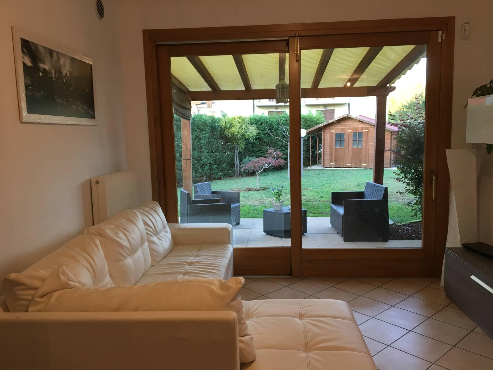 Appartamento in vendita a Villorba, 5 locali, zona Zona: Catena, prezzo € 133.000 | Cambio Casa.it