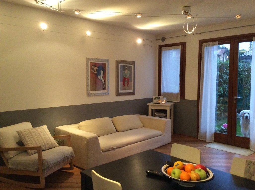 Appartamento in vendita a Villorba, 5 locali, zona Zona: Lancenigo, prezzo € 195.000 | Cambio Casa.it