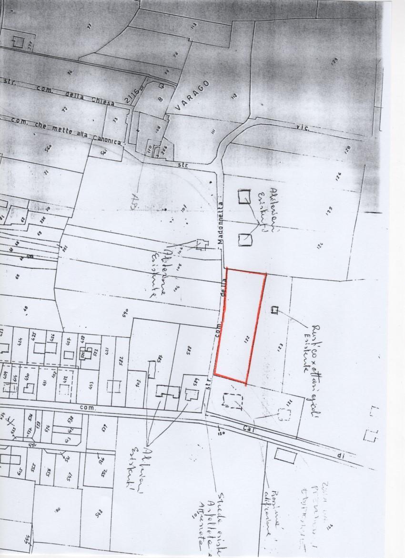 Terreno Edificabile Residenziale in vendita a Maserada sul Piave, 9999 locali, zona Zona: Varago, prezzo € 195.000 | Cambio Casa.it