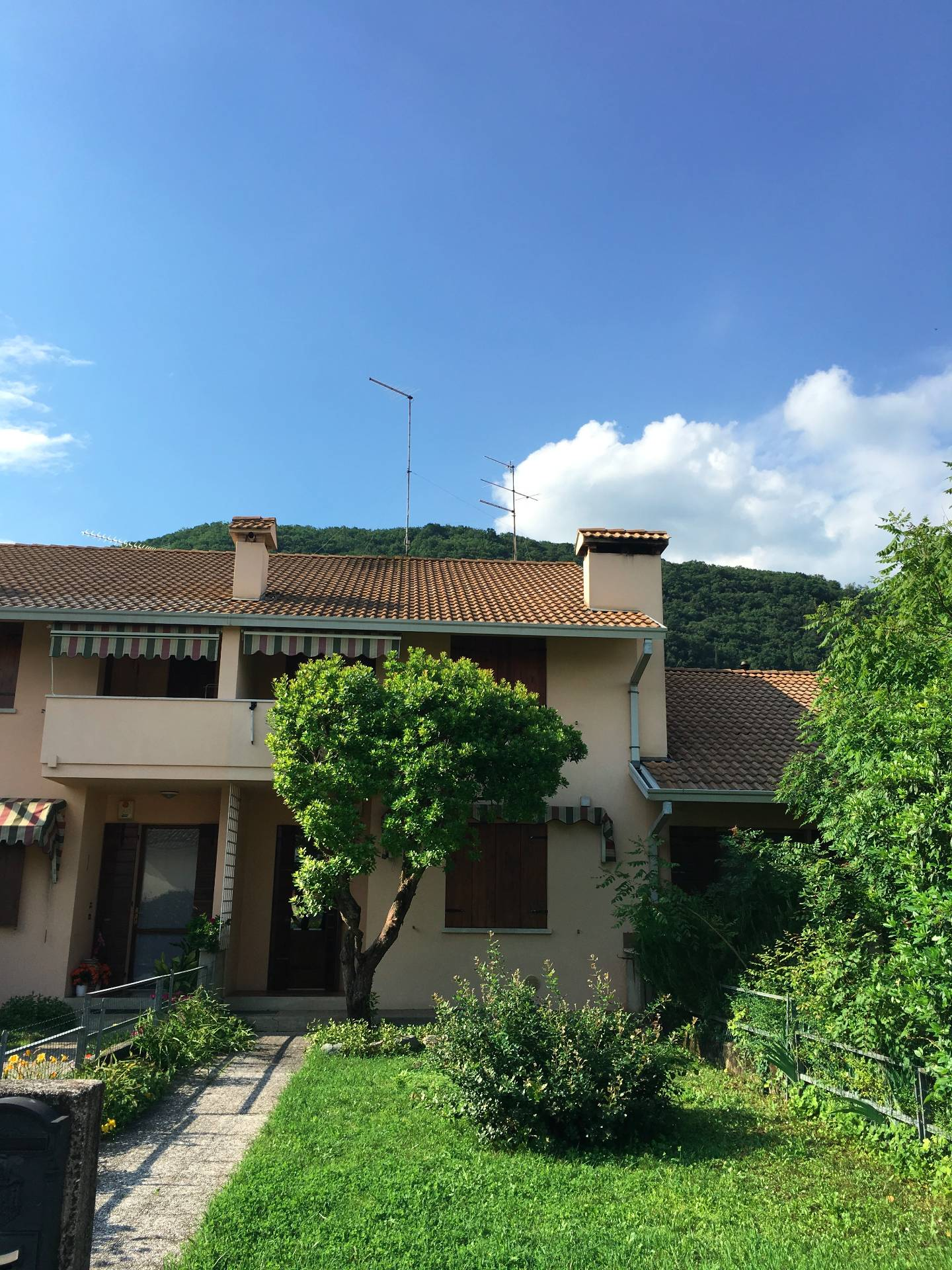 Villa a Schiera in Vendita a Pieve di Soligo