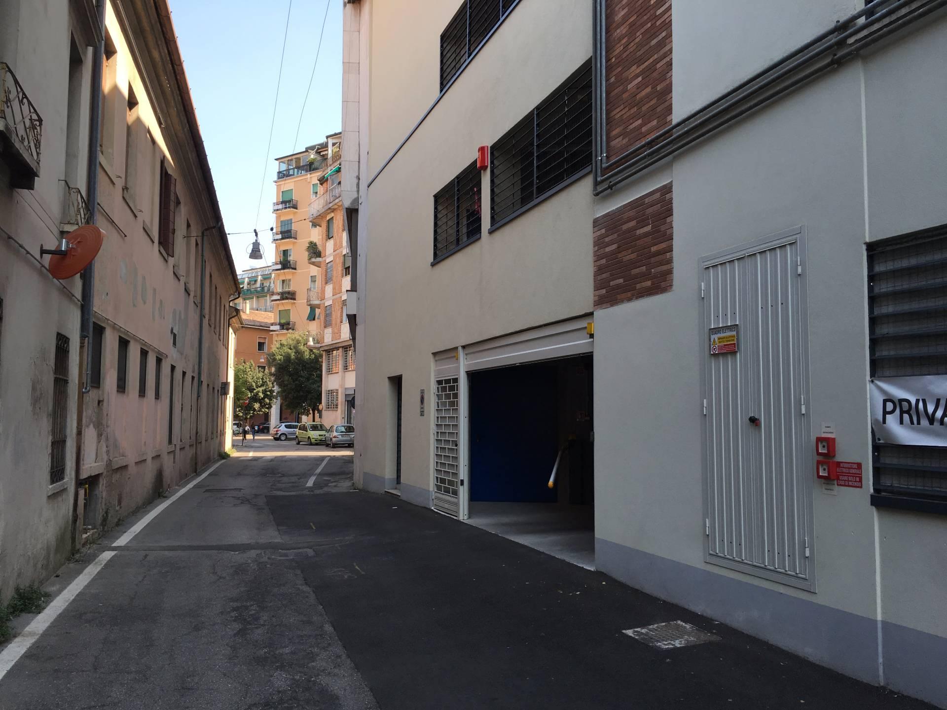 Box / Garage in vendita a Treviso, 1 locali, zona Località: Centrostorico, prezzo € 75.000 | Cambio Casa.it