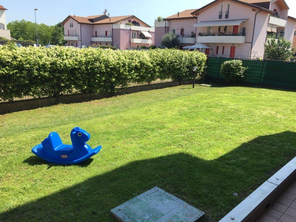 Appartamento in vendita a Spresiano, 6 locali, prezzo € 142.000 | Cambio Casa.it