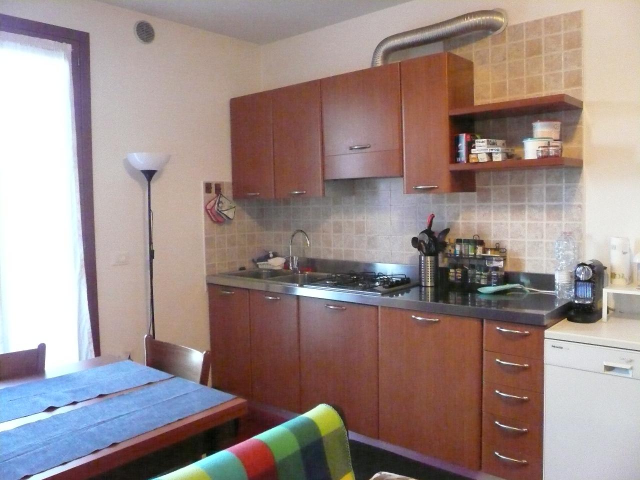 Appartamento in affitto a Silea, 2 locali, prezzo € 400 | Cambio Casa.it
