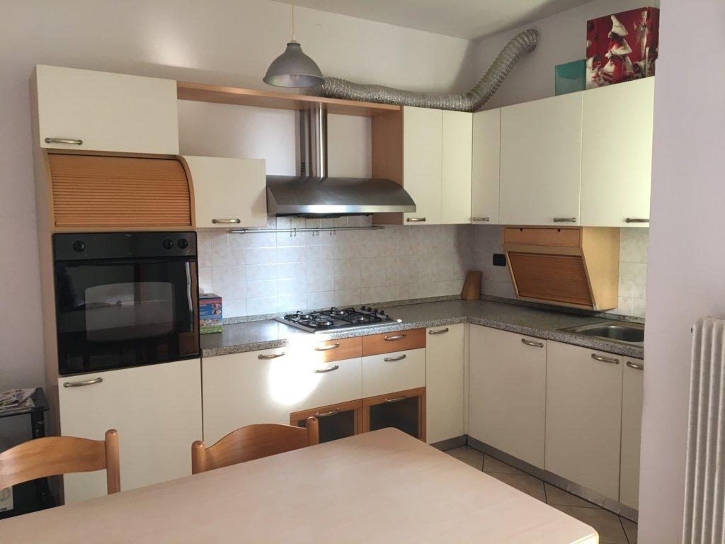Appartamento in vendita a Maserada sul Piave, 4 locali, zona Località: Maserada, prezzo € 87.000 | Cambio Casa.it