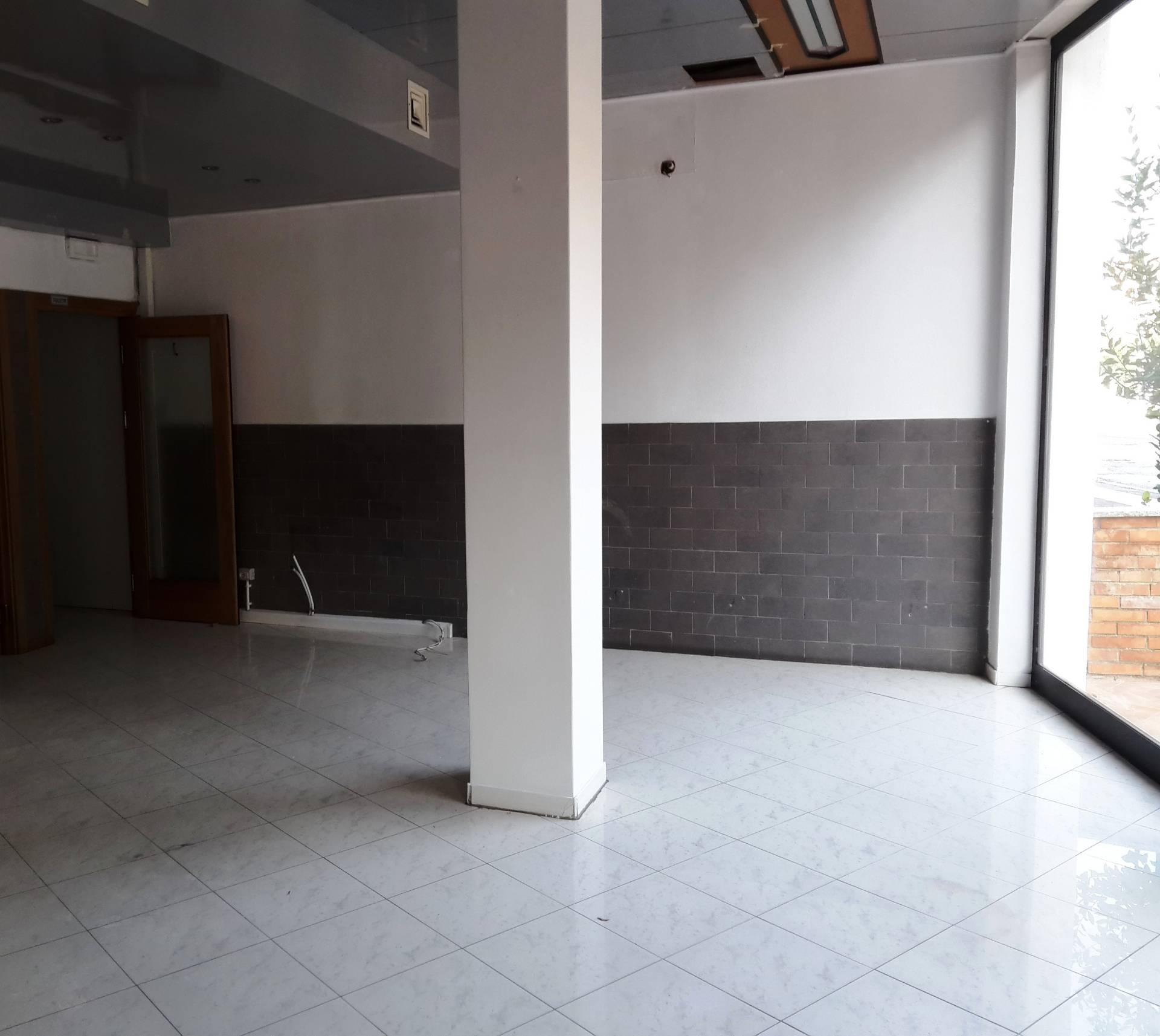 Negozio / Locale in affitto a Treviso, 9999 locali, zona Località: Fiera, prezzo € 130.000 | CambioCasa.it