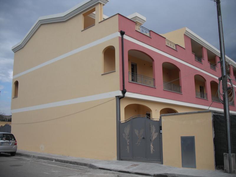 Appartamento in vendita a Maracalagonis, 3 locali, prezzo € 110.000 | Cambio Casa.it