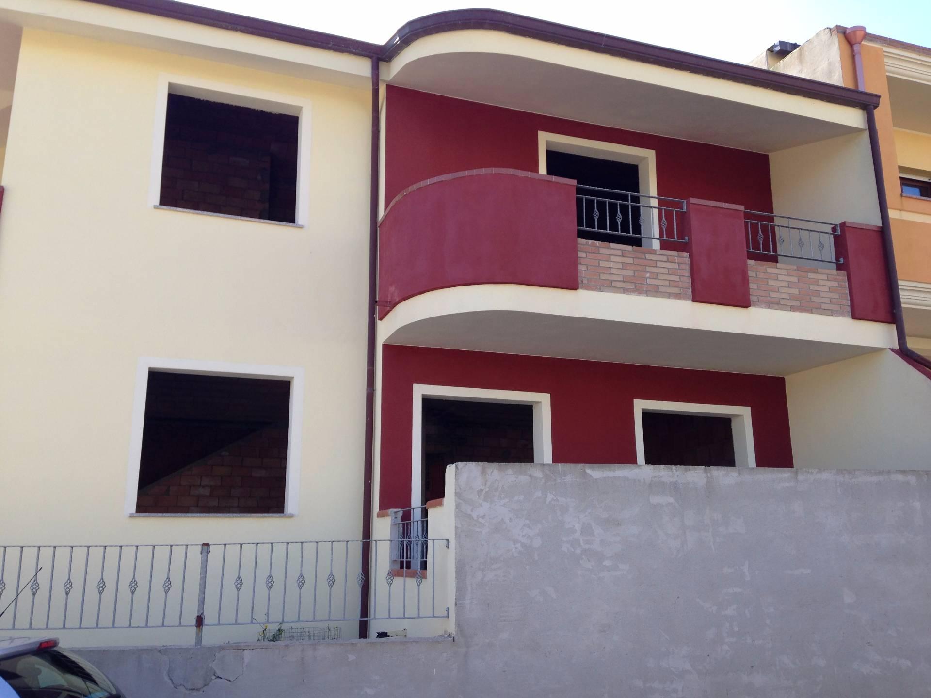 Villa a Schiera in vendita a Sinnai, 6 locali, prezzo € 212.000 | Cambio Casa.it