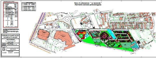 Terreno Edificabile Residenziale in vendita a Cagliari, 9999 locali, prezzo € 110.000 | Cambio Casa.it