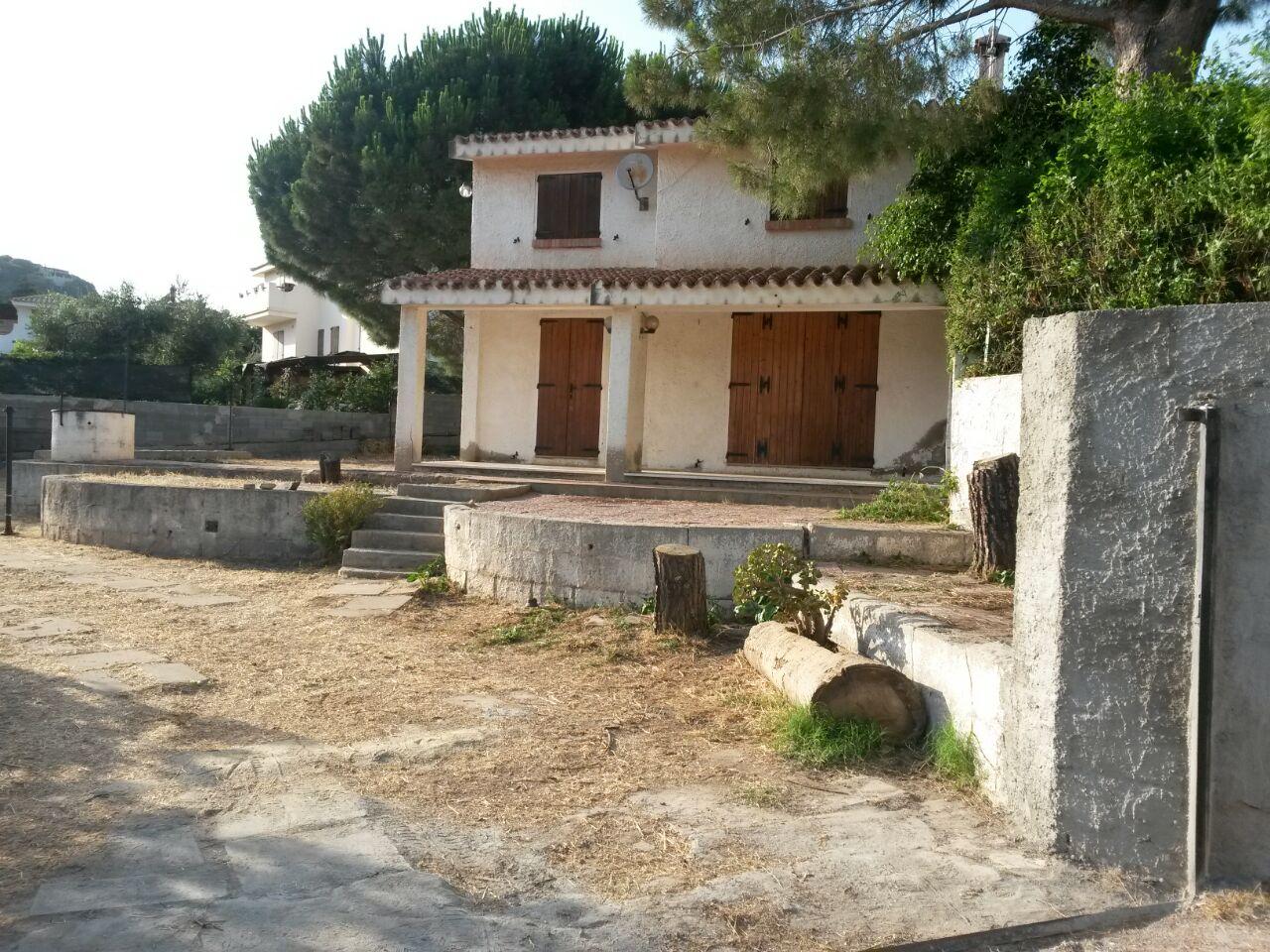 Villa in vendita a Maracalagonis, 5 locali, zona Località: TorredelleStelle, prezzo € 220.000 | Cambio Casa.it