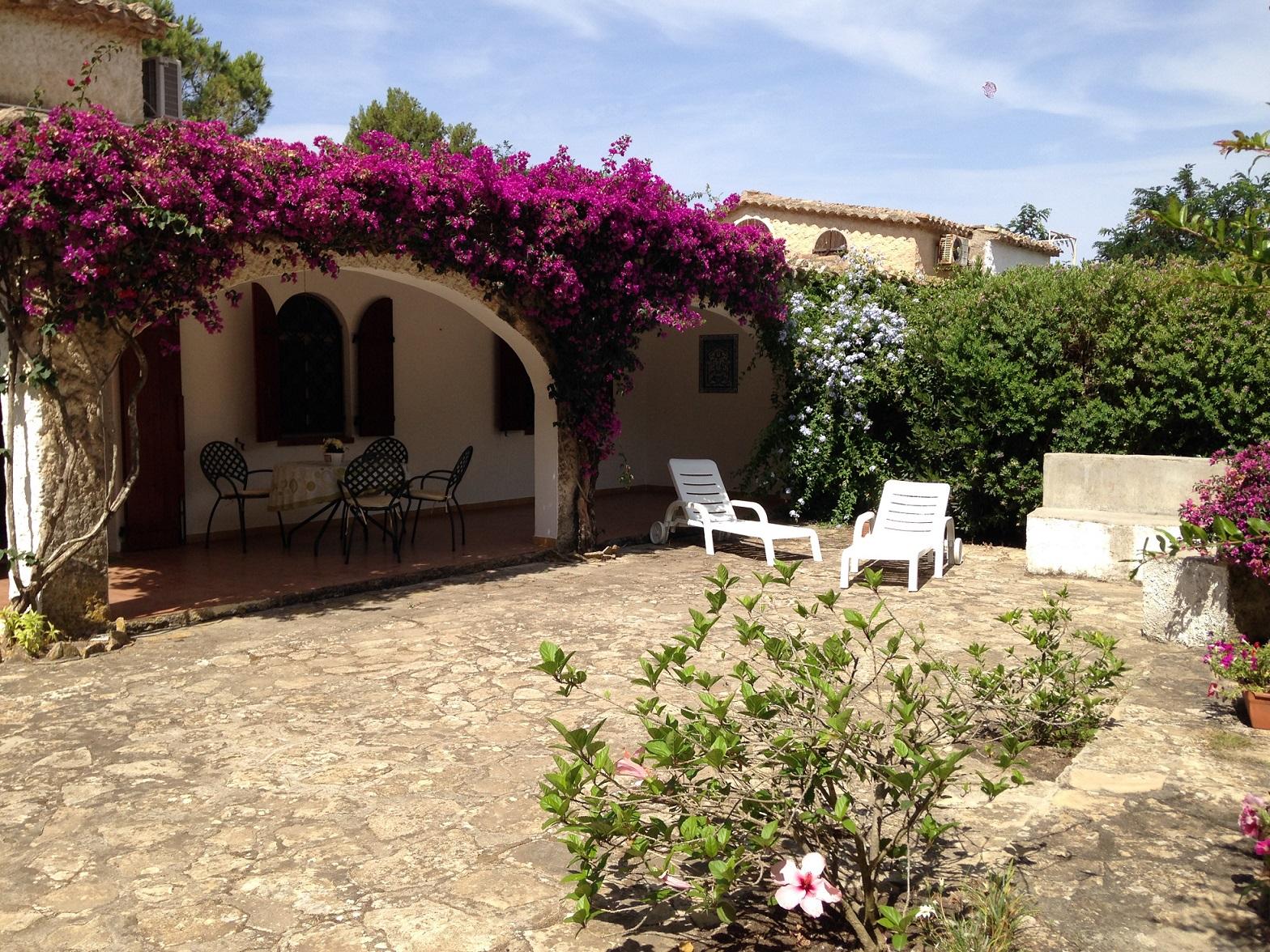 Villa in vendita a Maracalagonis, 5 locali, zona Località: TorredelleStelle, prezzo € 280.000 | CambioCasa.it