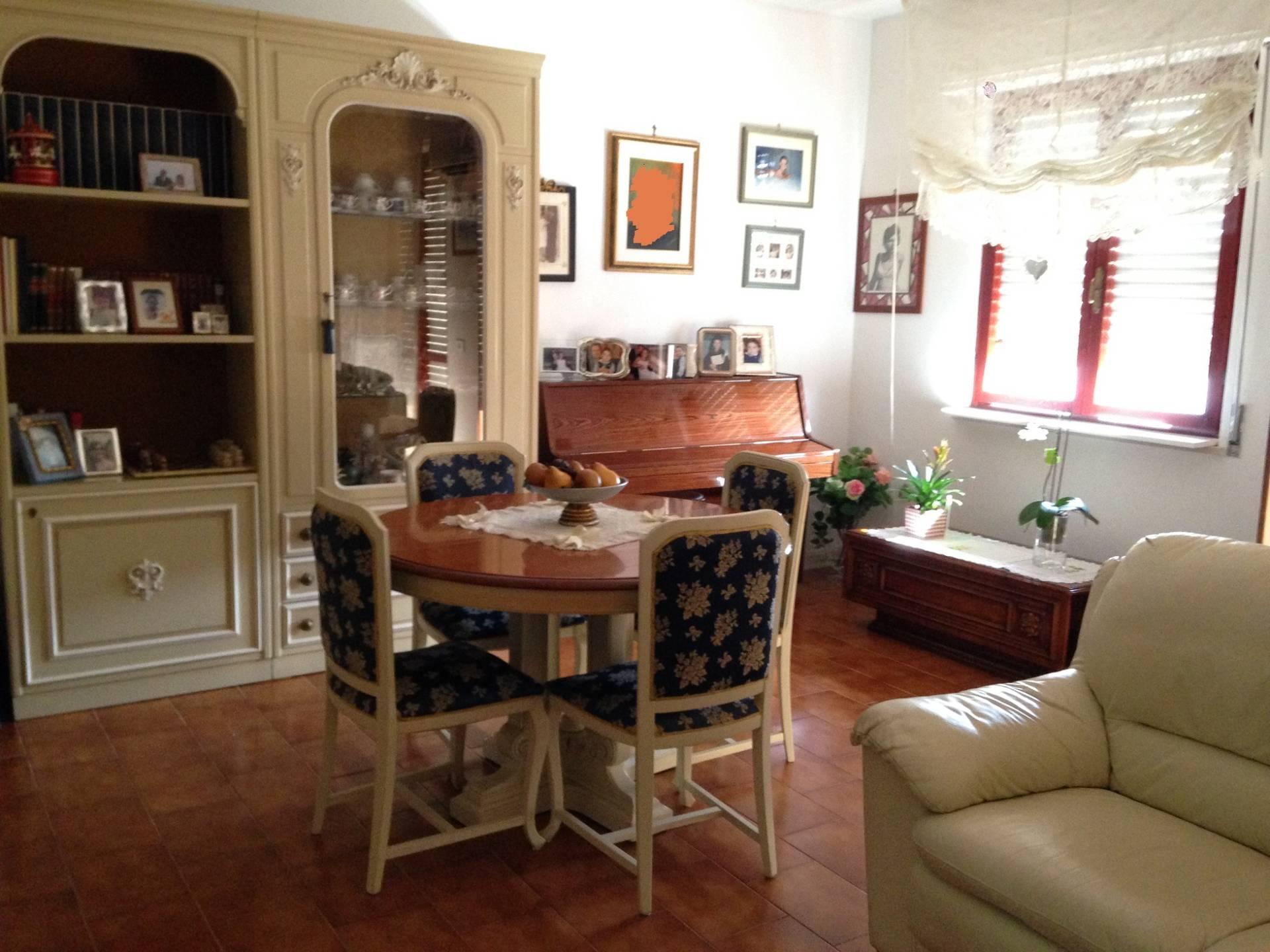 Villa a Schiera in Vendita a Sinnai