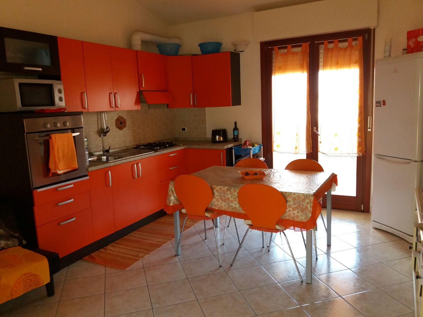 Appartamento in affitto a Sestu, 3 locali, prezzo € 550   Cambio Casa.it