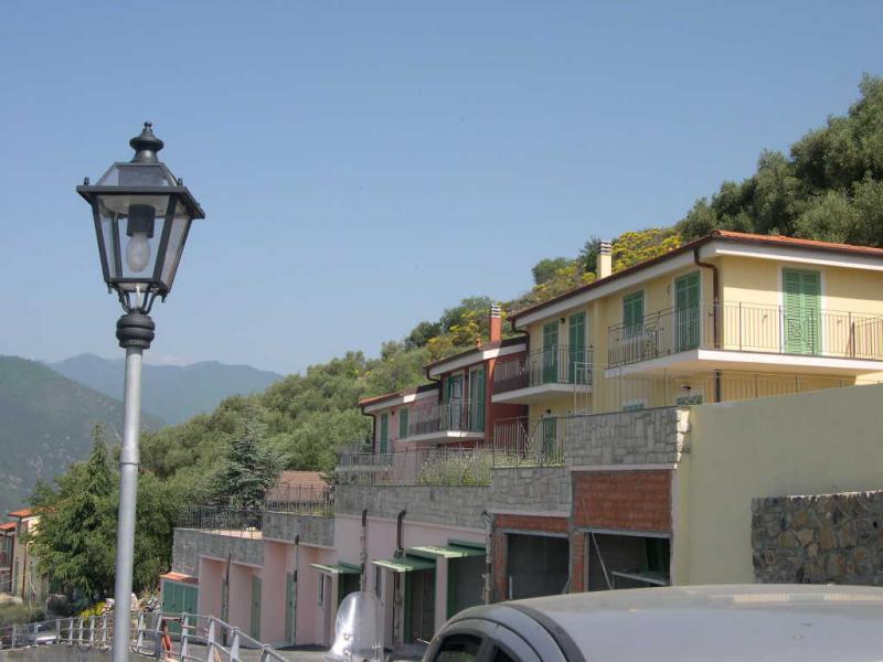 Bilocale Taggia Castellaro Borgo Lampedusa 8