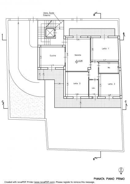 Appartamento in vendita a Belpasso, 4 locali, prezzo € 140.000 | Cambio Casa.it