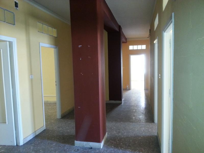 Appartamento affitto CATANIA (CT) - 7 LOCALI - 200 MQ