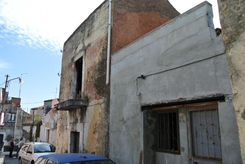 Rustico / Casale in vendita a Catania, 3 locali, prezzo € 15.000 | CambioCasa.it