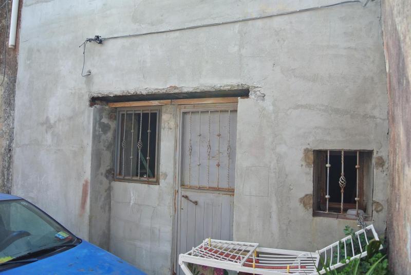 Soluzione Indipendente in vendita a Catania, 2 locali, zona Località: ZonaCibali, prezzo € 15.000 | Cambio Casa.it
