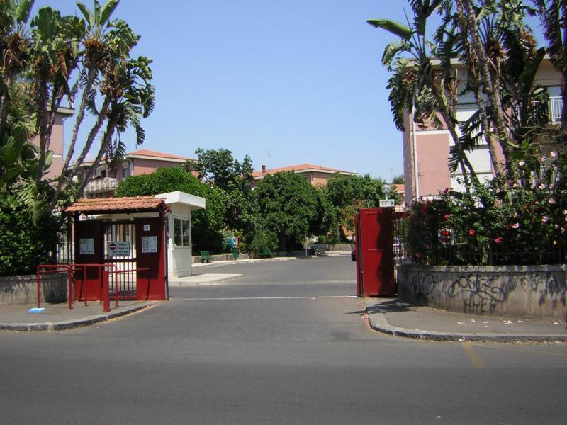 Appartamento affitto Catania (CT) - OLTRE 6 LOCALI - 220 MQ