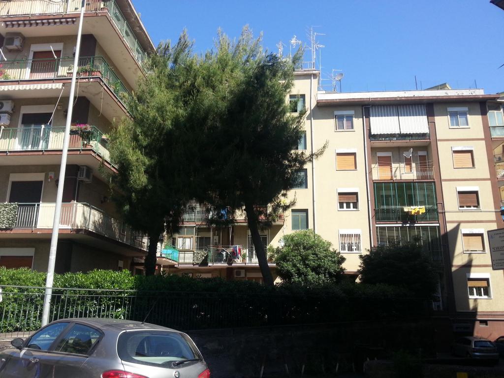 Appartamento affitto GRAVINA DI CATANIA (CT) - 5 LOCALI - 130 MQ