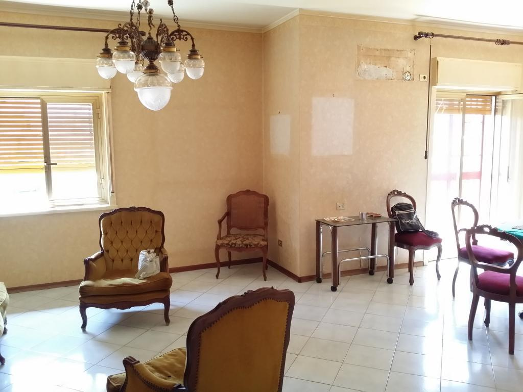Appartamento vendita CATANIA (CT) - 4 LOCALI - 110 MQ