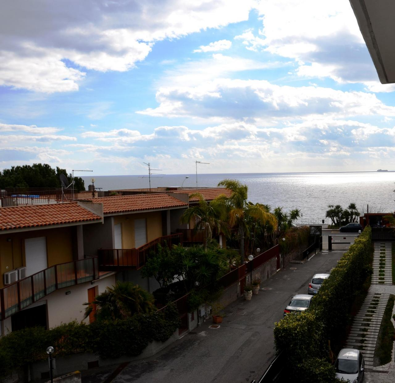 Bilocale Aci Castello Via Antonello Da Nmessina 5
