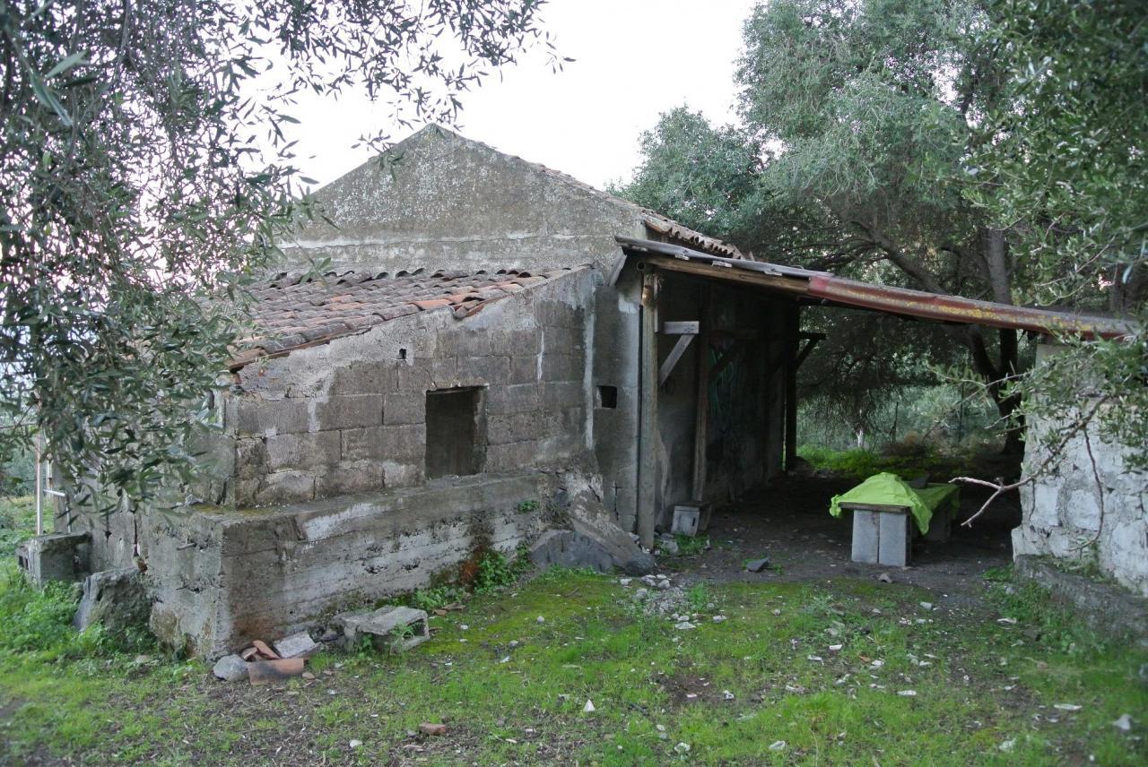 Terreno Agricolo in vendita a Aci Castello, 9999 locali, zona Località: AciCastello, prezzo € 270.000 | Cambio Casa.it