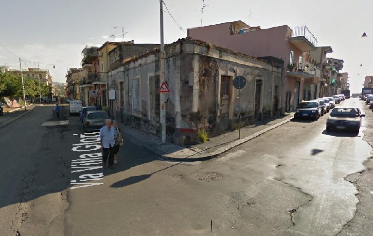 Soluzione Indipendente in vendita a Catania, 5 locali, zona Località: Picanello, prezzo € 120.000 | Cambio Casa.it