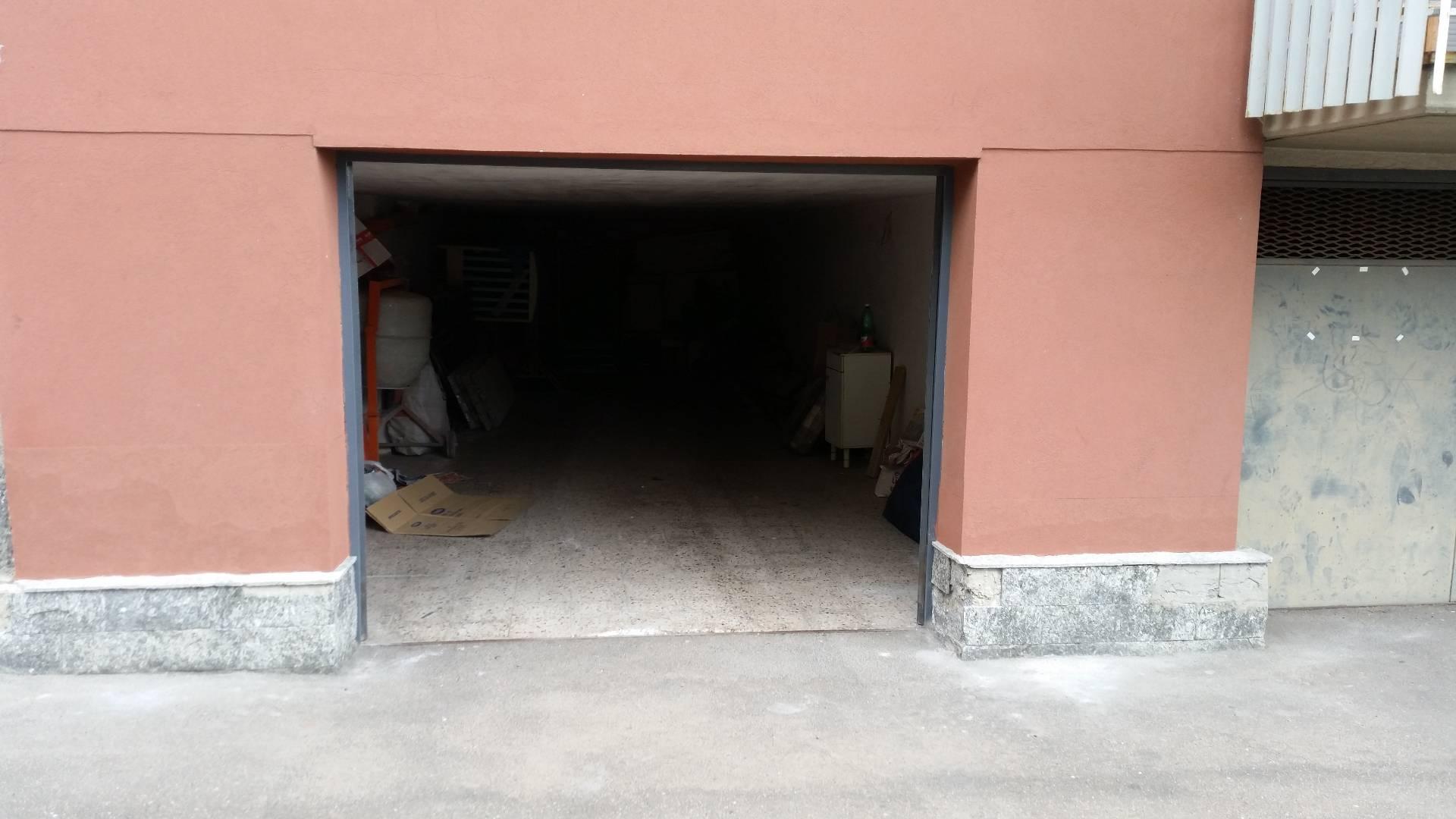 Box / Garage in vendita a Aci Castello, 1 locali, zona Zona: Ficarazzi, prezzo € 24.000 | Cambio Casa.it