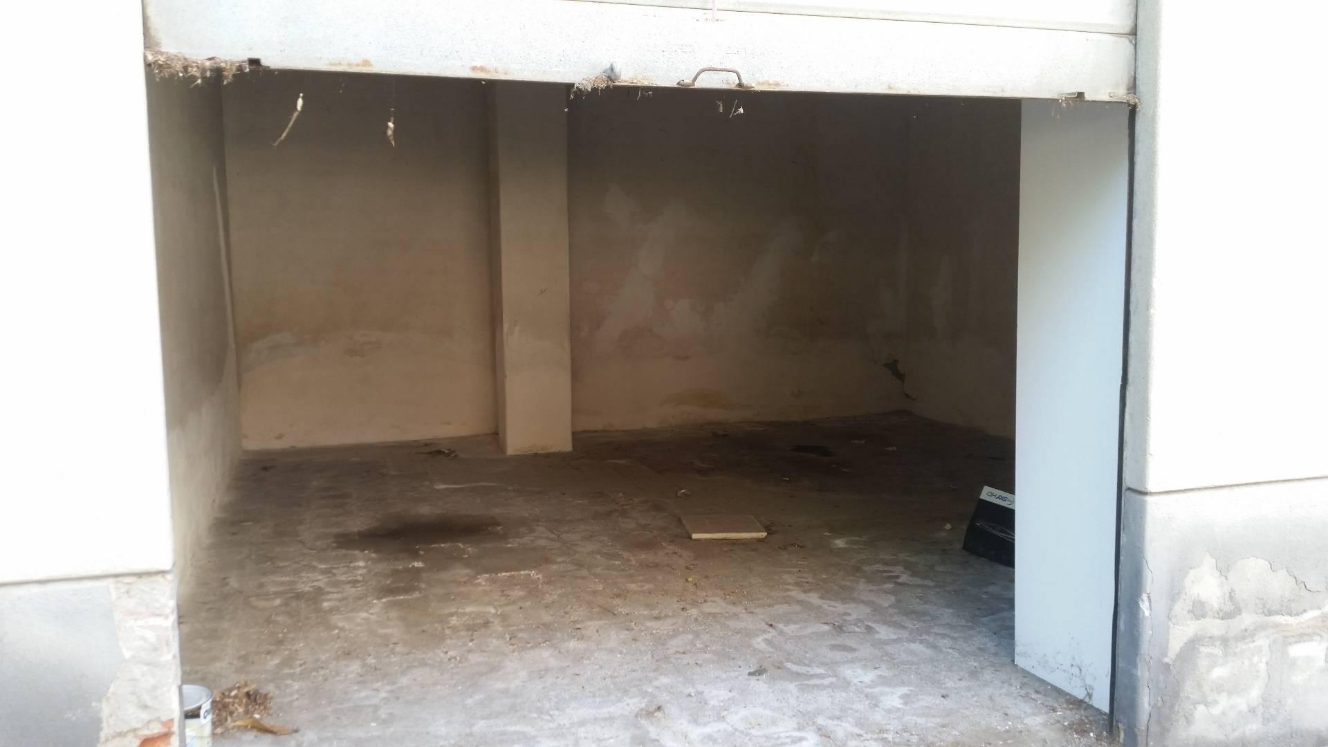 Box / Garage in affitto a Tremestieri Etneo, 1 locali, prezzo € 90 | CambioCasa.it