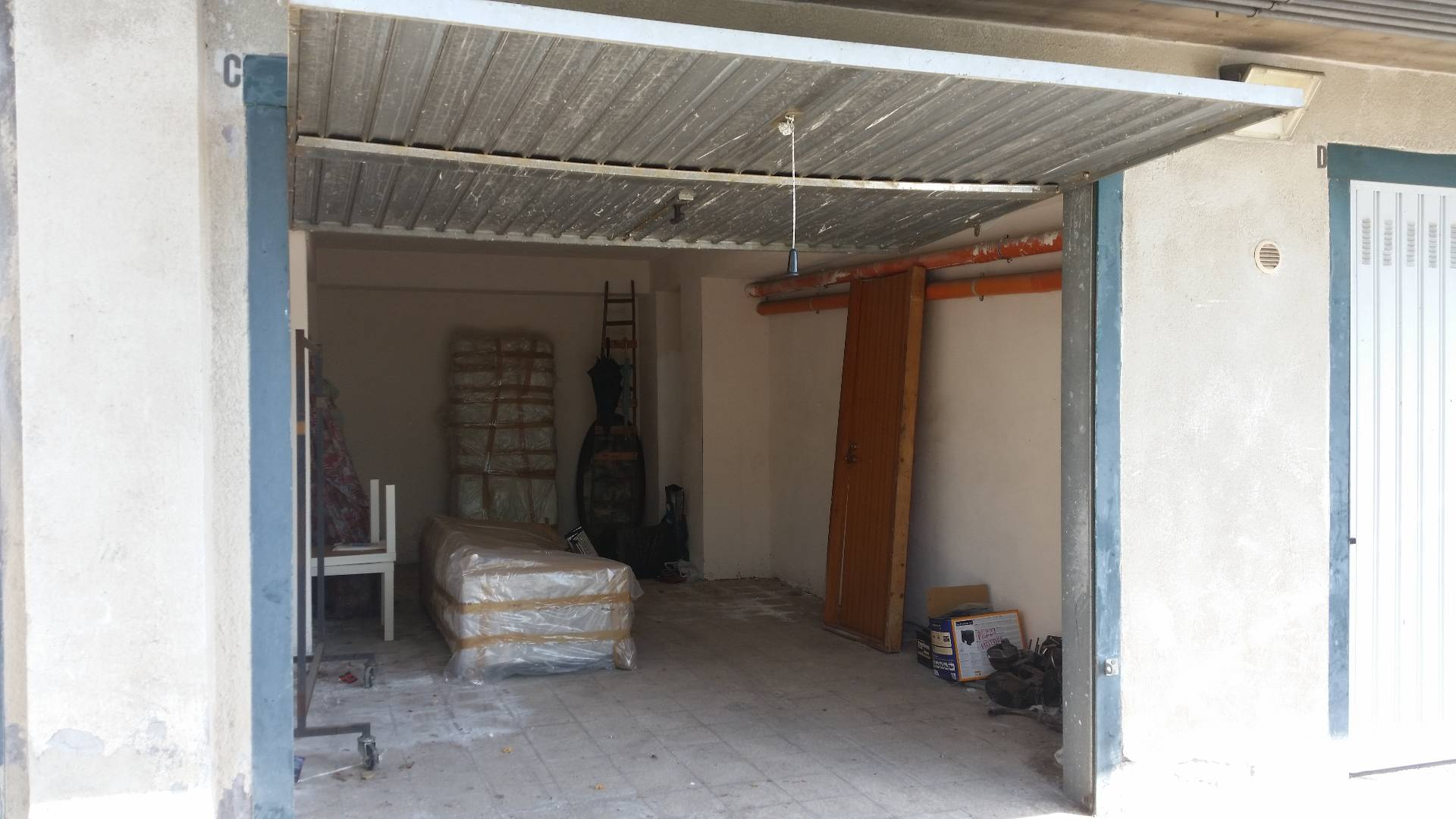 Box / Garage in Affitto a Tremestieri Etneo