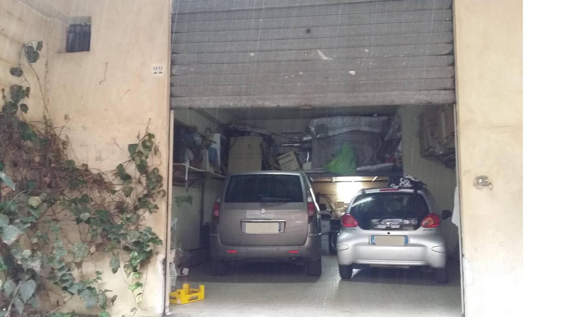 Box / Garage in vendita a Aci Castello, 1 locali, zona Zona: Ficarazzi, prezzo € 39.000 | Cambio Casa.it