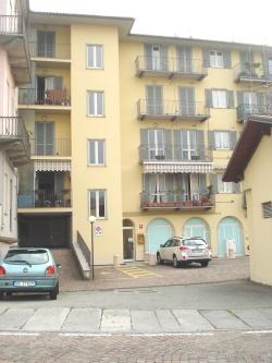 Appartamento in affitto a Andorno Micca, 2 locali, zona Zona: Cacciorna, prezzo € 320 | Cambio Casa.it