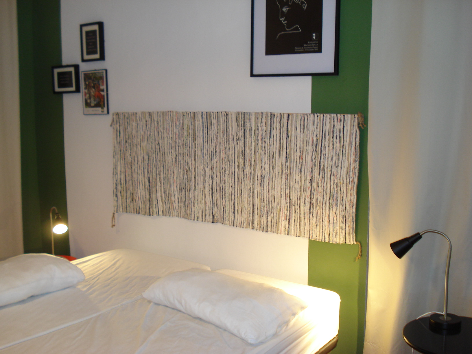 Appartamento in affitto a Biella, 2 locali, zona Zona: Centro, prezzo € 300   CambioCasa.it