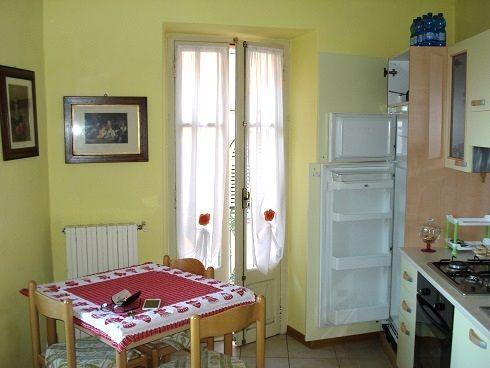 Appartamento in affitto a Biella, 1 locali, zona Zona: Centro, prezzo € 330 | CambioCasa.it