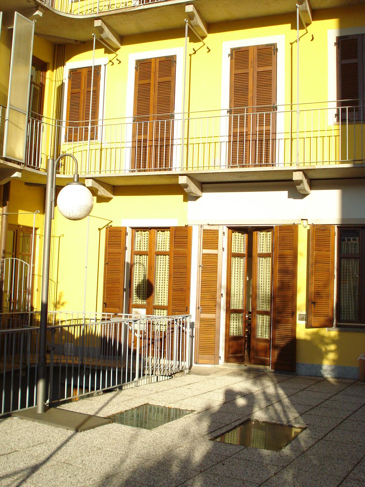 Appartamento in affitto a Biella, 2 locali, zona Zona: Centro, prezzo € 360 | CambioCasa.it