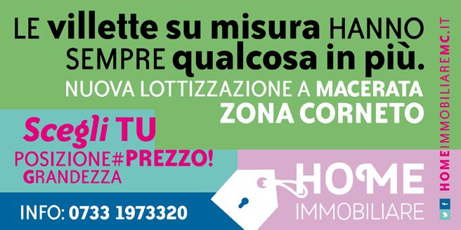 Villa in vendita a Macerata, 8 locali, zona Località: zonaCorneto, Trattative riservate | Cambio Casa.it