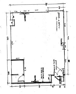Ufficio / Studio in vendita a Corridonia, 9999 locali, zona Località: ZonaIndustriale, prezzo € 120.000 | Cambio Casa.it