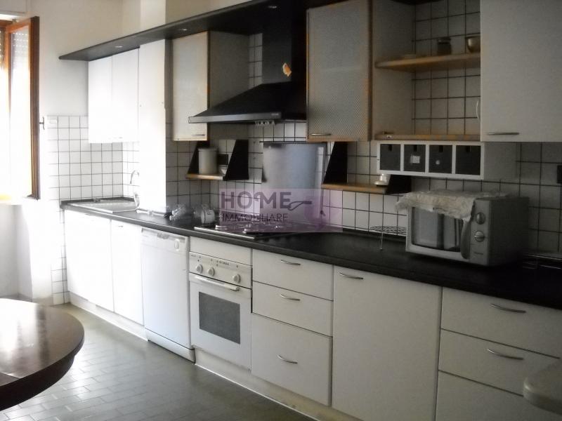 Appartamento in vendita a Macerata, 4 locali, zona Zona: Semicentrale, prezzo € 130.000 | Cambio Casa.it