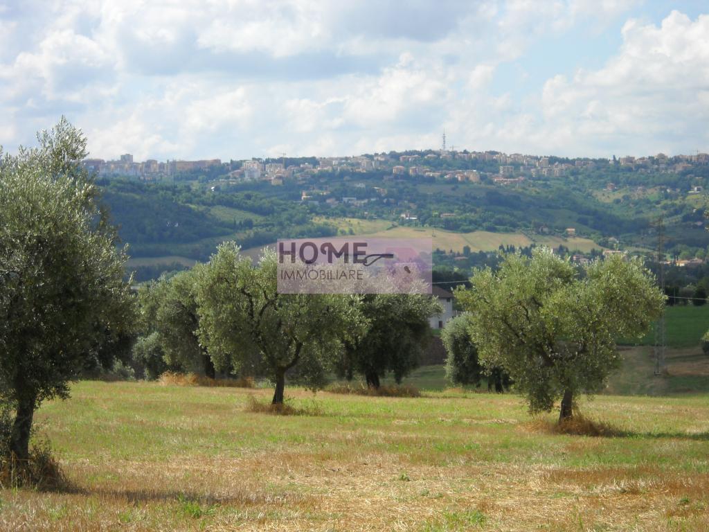 Terreno Agricolo in vendita a Montecassiano, 9999 locali, zona Località: semi-centrale, prezzo € 260.000 | Cambio Casa.it