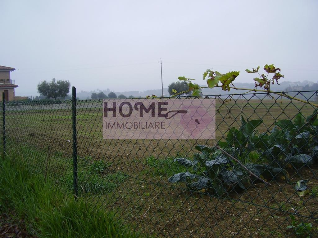 Terreno Edificabile Residenziale in Vendita a Pollenza