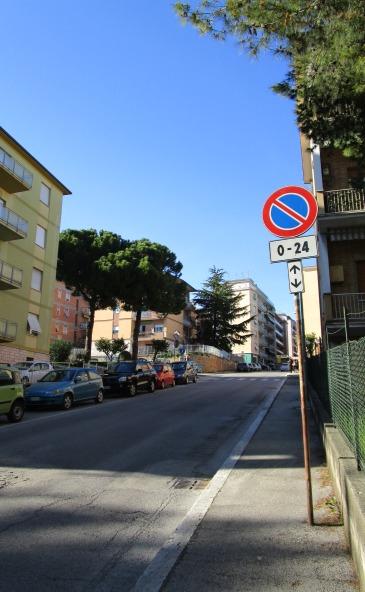 Box / Garage in vendita a Macerata, 1 locali, zona Località: zonaviaSpalato, prezzo € 40.000 | Cambio Casa.it