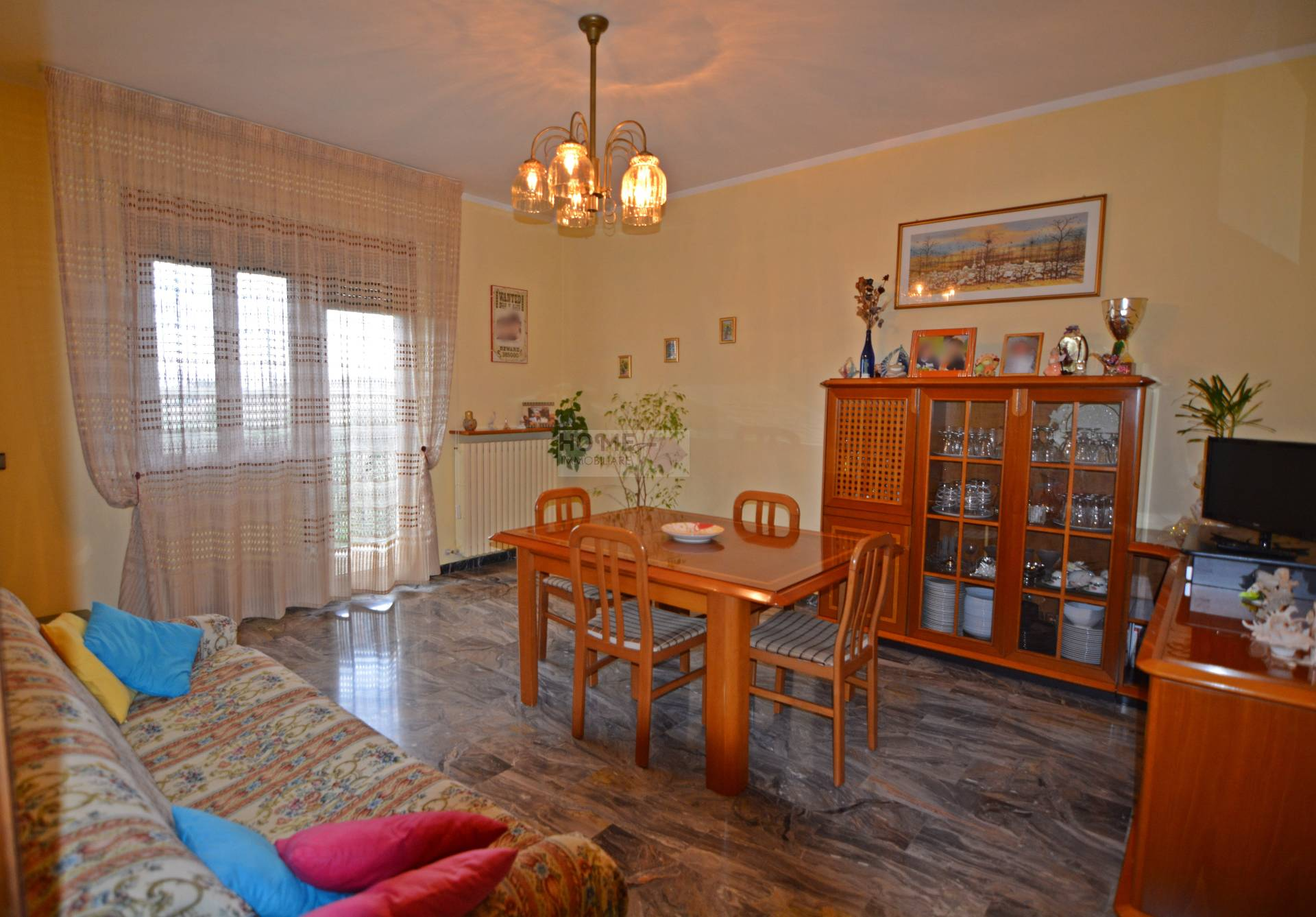 Soluzione Indipendente in vendita a Appignano, 7 locali, prezzo € 260.000 | Cambio Casa.it