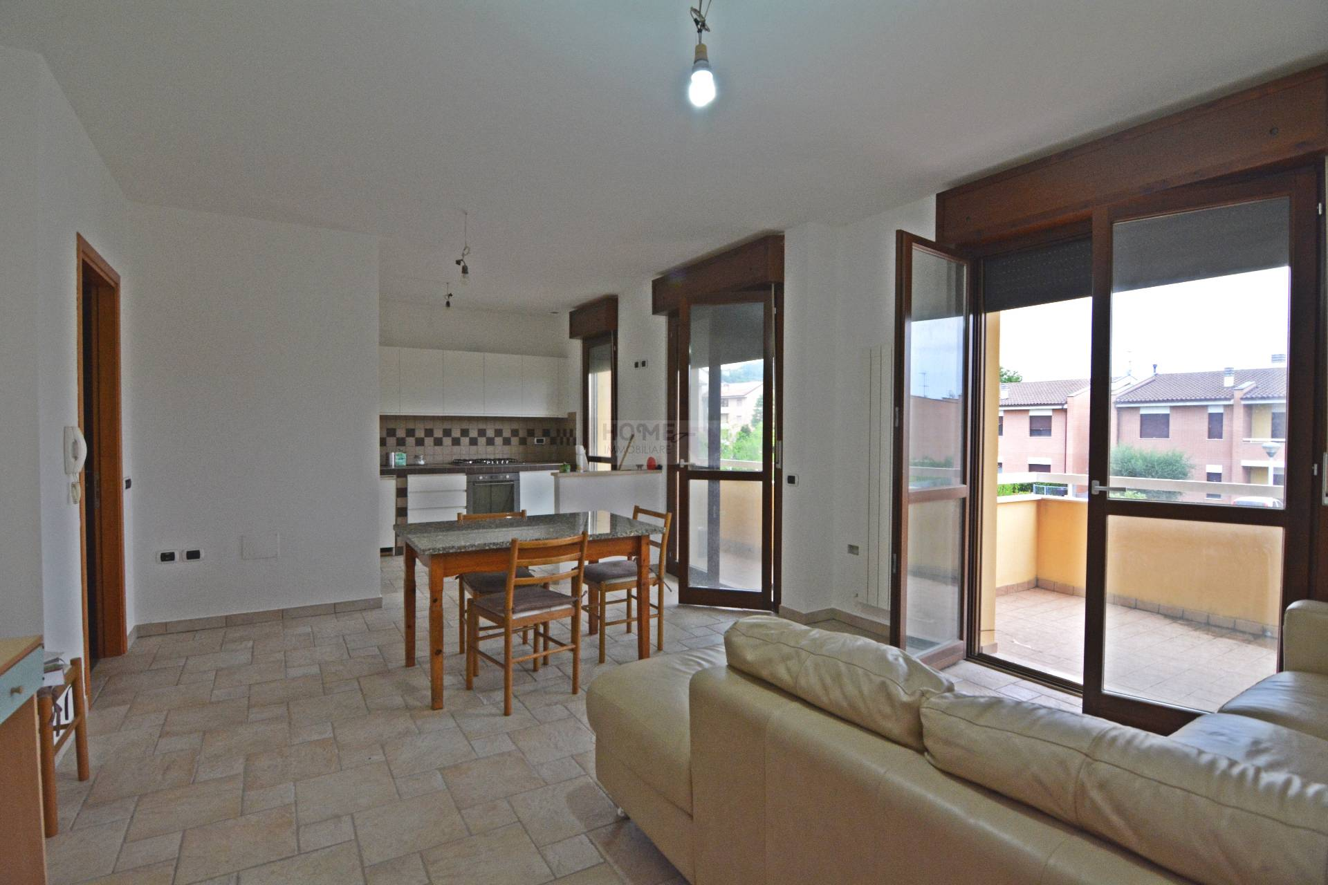 Appartamento in Vendita a Macerata