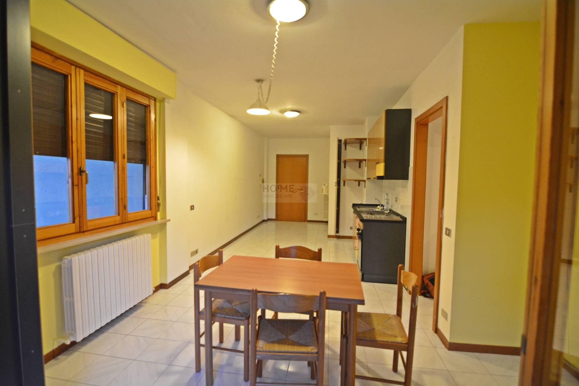 Appartamento in Affitto a Macerata