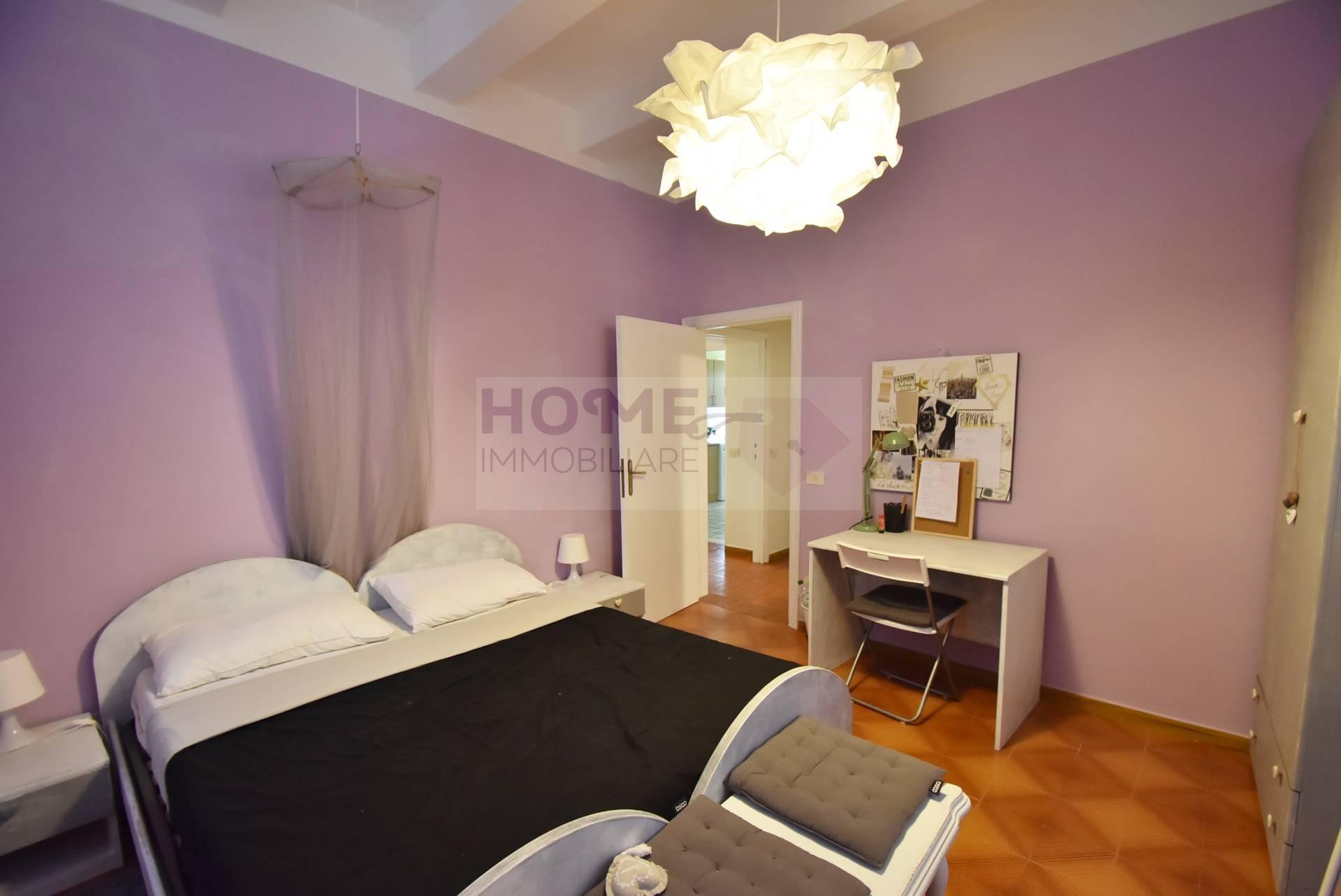 Appartamento in affitto a Macerata, 6 locali, zona Località: ZonaCentrale, Trattative riservate | CambioCasa.it