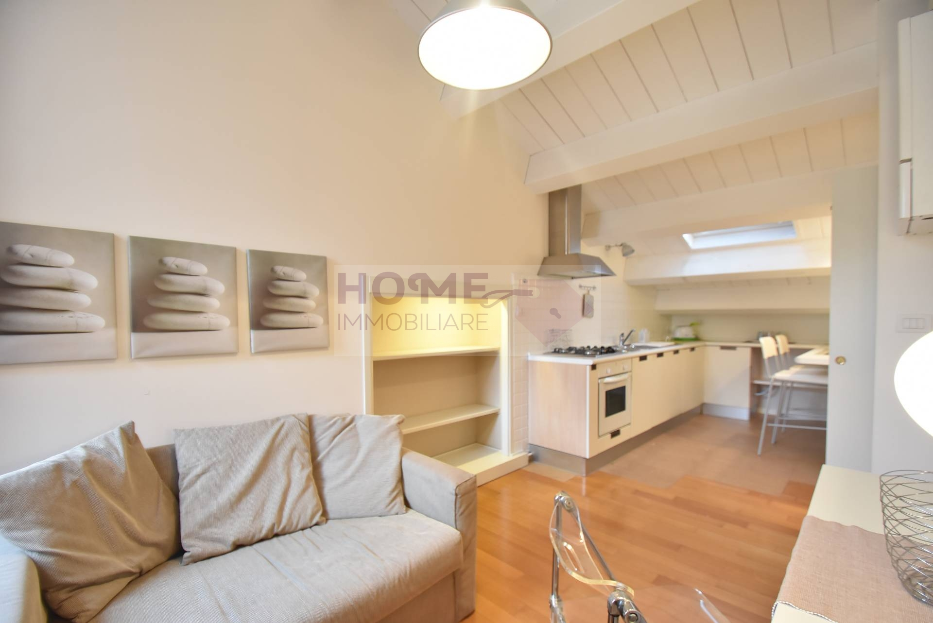 Appartamento in affitto a Macerata, 3 locali, zona Località: ZonaCentrale, prezzo € 420 | CambioCasa.it